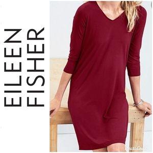 Eileen Fisher dress sz M